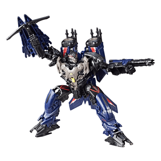 Transformers Generations Dark Of The Moon - Thundercracker