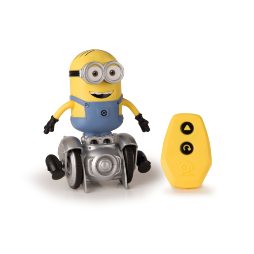 Remote Control Mini Turbo Minion - Dave