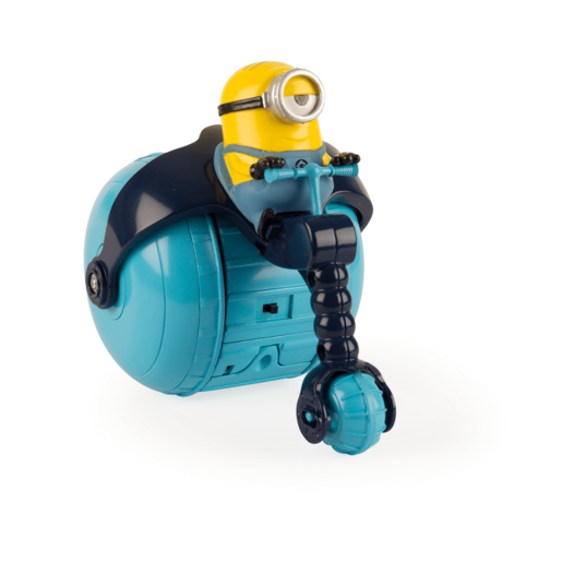 Remote Control Despicable Me 3 Stuart Vehicle