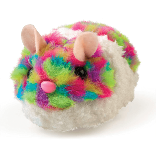 Pitter Patter Pets Busy Little Hamster Neon - Disco