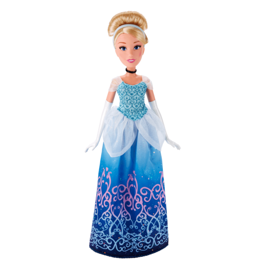 Disney Princess Cinderella 30cm Doll