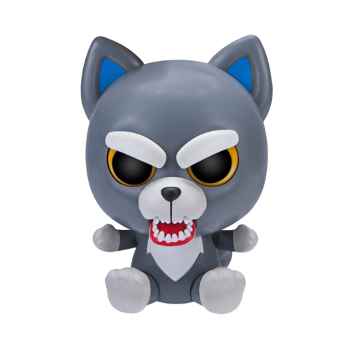 Feisty Pets 10cm Figure - Sammy Suckerpunch