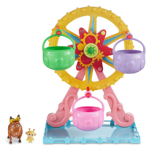 Wonder Park Grand Wonder Ferris Wheel Playset