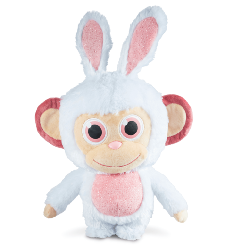 Wonder Park Scented Wonder Chimp - Bunny