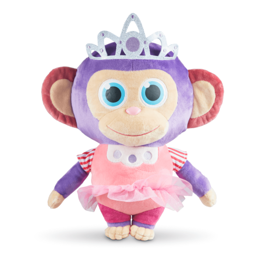 Wonder Park Scented Wonder Chimp - Princess