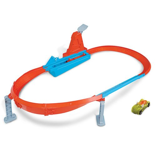 Hot Wheels Action - Rapid Raceway Champion from TheToyShop
