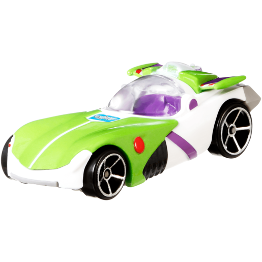 Hot Wheels Disney Pixar Toy Story 4 -  Buzz Vehicle