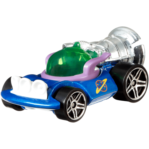 Hot Wheels Disney Pixar Toy Story 4 - Alien Vehicle