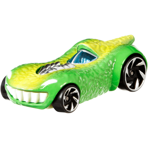 Hot Wheels Disney Pixar Toy Story 4 - Rex Vehicle