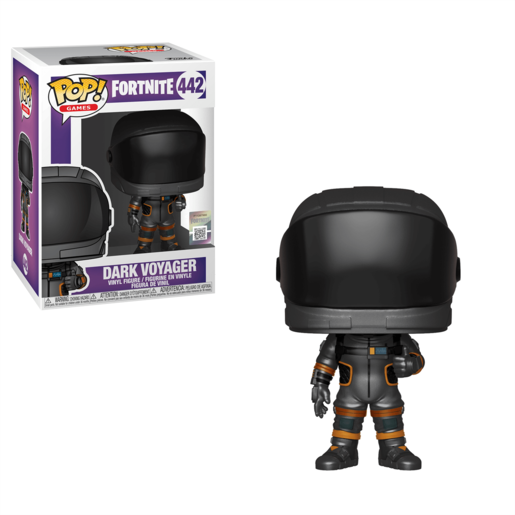 Funko Pop! Games: Fortnite - Dark Voyager