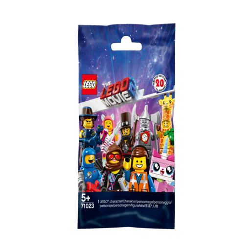 LEGO Movie 2 Mini Figure - 71023