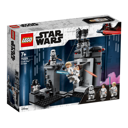 LEGO Star Wars Death Star - 75229