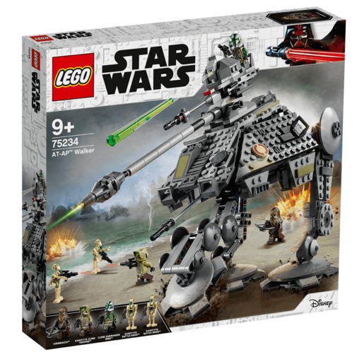 LEGO Star Wars AT-AP Walker - 75234