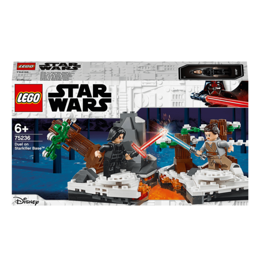 LEGO Star Wars Duel on Starkiller Base - 75236
