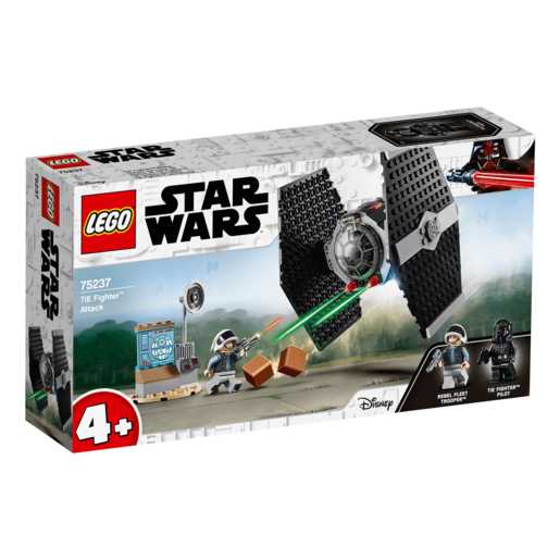 LEGO Star Wars TIE Fighter Attack - 75237