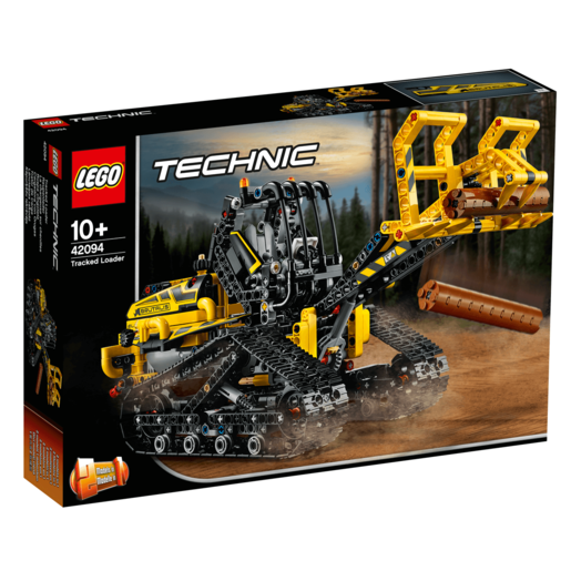 LEGO Technic Tracked Loader - 42094