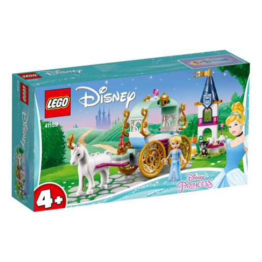 LEGO Disney Cinderella's Carriage Ride - 41159