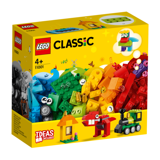 LEGO Classic Bricks and Ideas - 11001