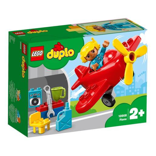 LEGO Duplo Plane - 10908 from TheToyShop