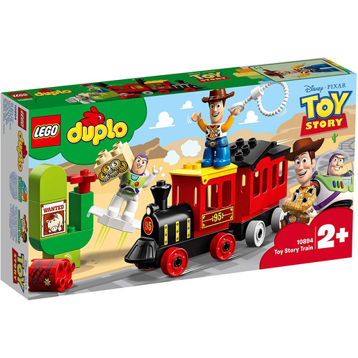LEGO Duplo Toy Story 4 Train - 10894