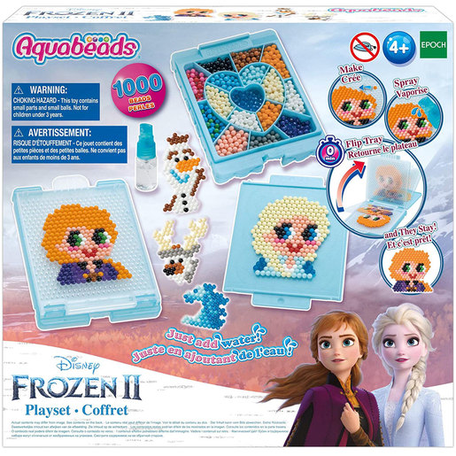 Disney Frozen 2 Aquabeads Playset