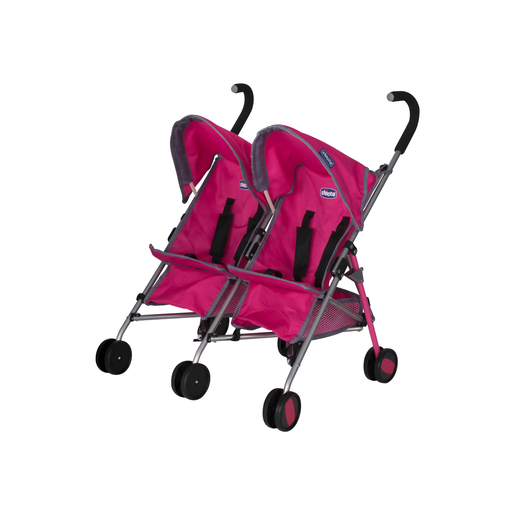 Chicco Echo Twin Stroller from TheToyShop