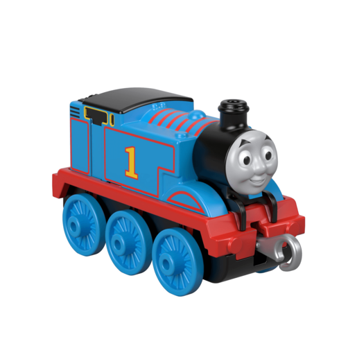 Fisher-Price Thomas & Friends TrackMaster - Thomas
