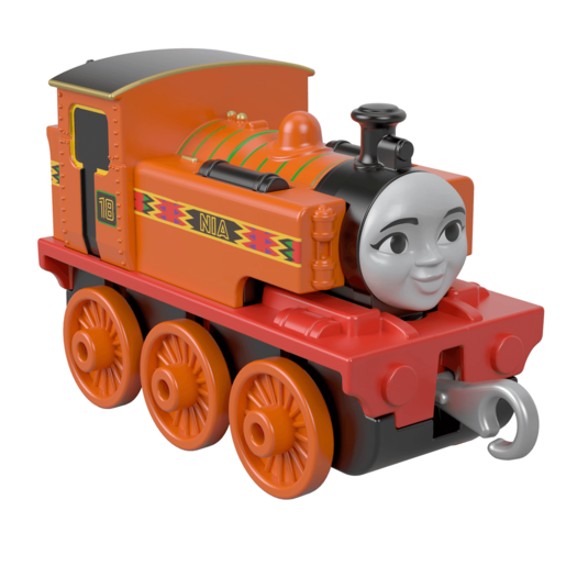 Fisher-Price Thomas & Friends TrackMaster - Nia