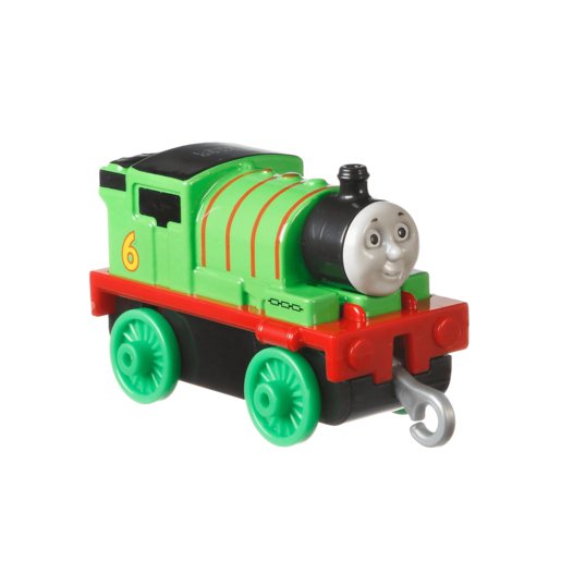 Fisher-Price Thomas & Friends TrackMaster - Percy