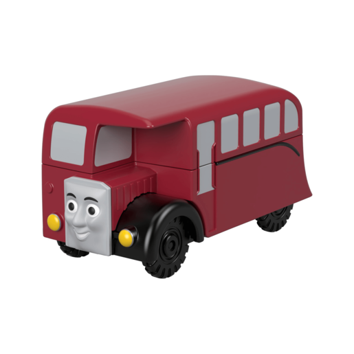 Fisher-Price Thomas & Friends TrackMaster - Bertie