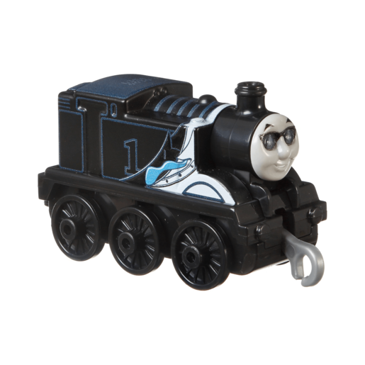Fisher-Price Thomas & Friends TrackMaster - Special Edition Secret Agent Thomas