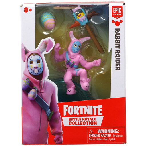 Fortnite Series 1 Battle Royale Collection Figure - Rabbit Raider