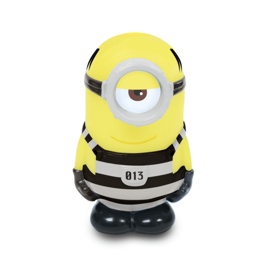 Despicable Me Illumi-mate  Colour Changing LED Light - Minion Mel