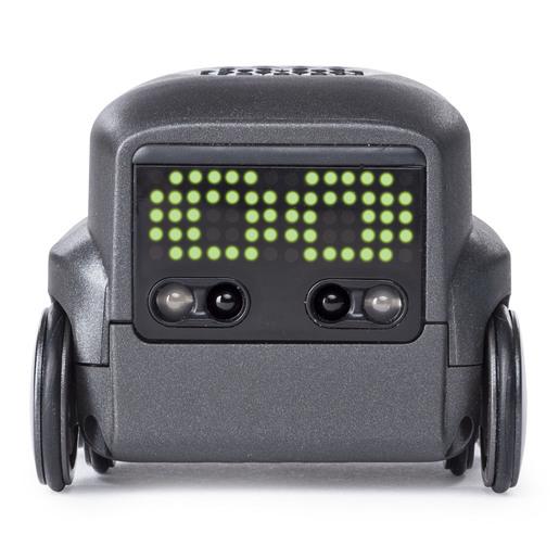 Boxer Robot - Black from TheToyShop
