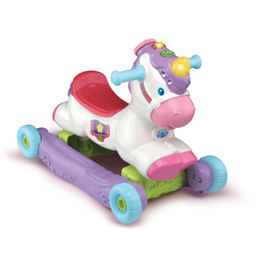 VTech Rock and Ride Unicorn