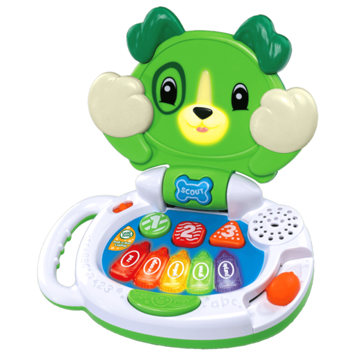 LeapFrog Peek-a-boo Lappup - Primary