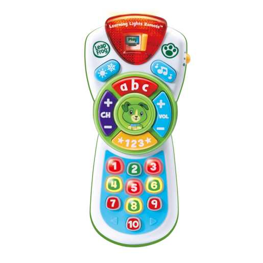 LeapFrog Scouts Learning Lights Remote Control