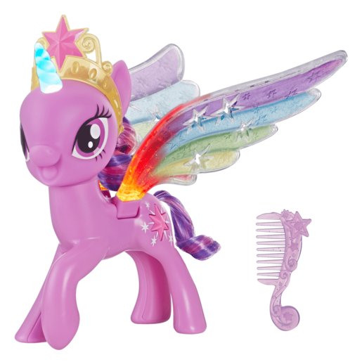 My Little Pony Rainbow Wings - Twilight Sparkle