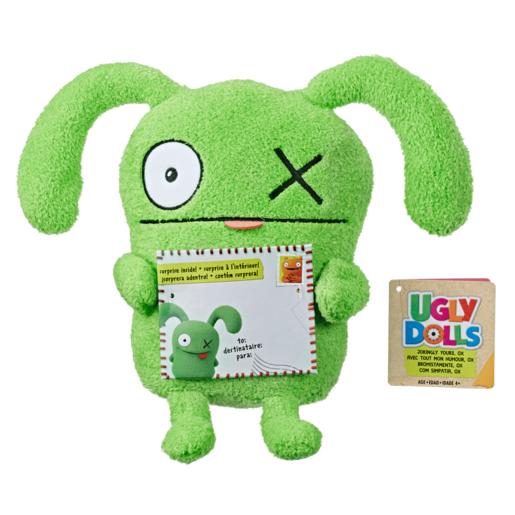 UglyDolls 24cm Soft Toy - Jokingly Yours OX