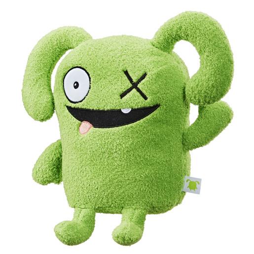 UglyDolls Soft Toy Sounds - Ox from TheToyShop