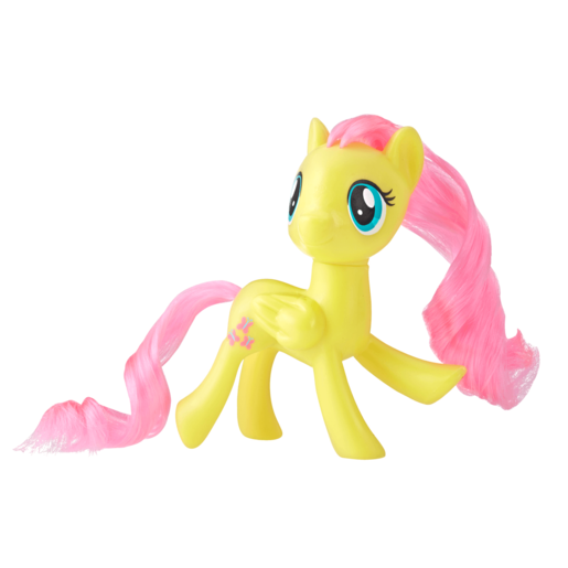My Little Pony Classic Figure - Fluttershy