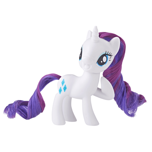 My Little Pony Classic Figure - Rarity