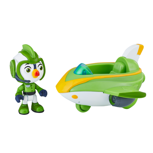 Top Wing Brody's Splash Wing and Figure