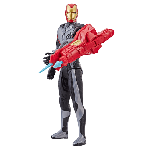 Marvel Avengers Endgame Titan Hero Power FX - Iron Man
