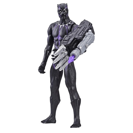 Marvel Avengers Endgame: Titan Hero Series 30cm Figure - Black Panther