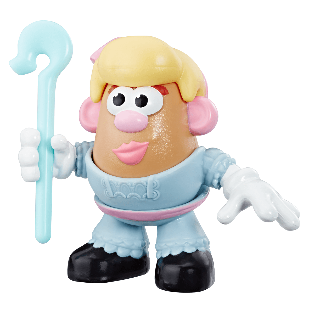 Disney Pixar Toy Story 4 Mini Mr Potato Head Bo Peep