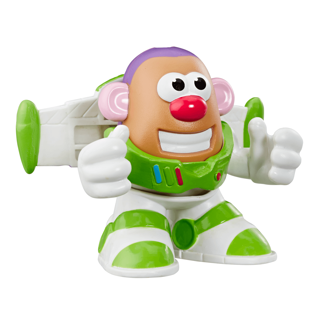 Disney Pixar Toy Story 4 Mini Mr Potato Head Buzz Lightyear