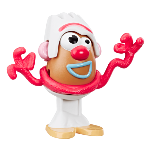 Disney Pixar Toy Story 4 Mini Mr. Potato Head - Forky
