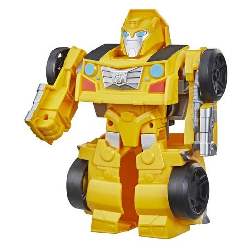 Playskool Heroes Transformers Rescue Bots Academy 15cm   Bumblebee