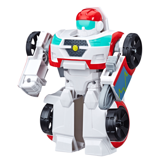 Playskool Heroes Transformers Rescue Bots Academy 15cm - Medix The Dog-Bot